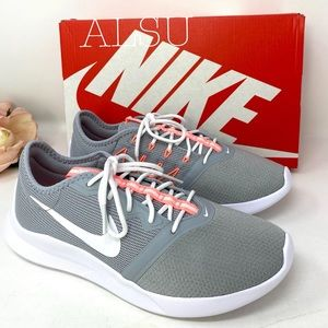 Nike VTR Wolf Grey White Lava Canvas W AUTHENTIC